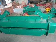 HC/HM large tonnage wire rope electric hoist