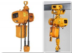 2 ton 10 ton electric chain hoist