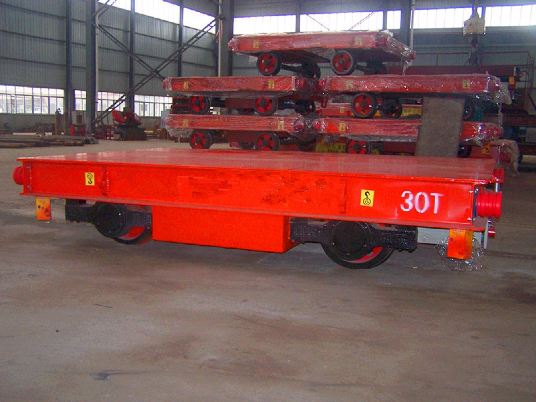 KPT Railway Eletric Cart